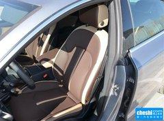 2016款50 TFSI quattro舒适型