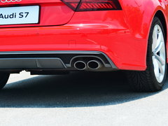 2016款 4.0 TFSI quattro