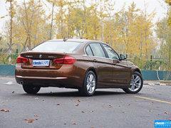 2016款 320Li 进取型