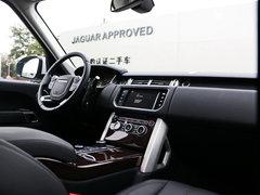 2016款 3.0 V6 SC Vogue