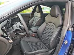 2016款 4.0T Sportback
