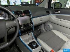 2015款 EV160 轻快版
