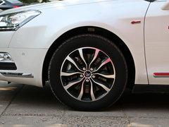 雪铁龙C5 2016款 1.8T 自动 豪华型