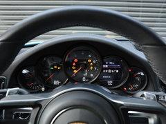 2016款 Carrera 3.0T