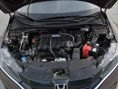 2016款 1.5L CVT 风尚版