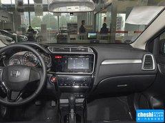 2016款 1.5L CVT 豪华型