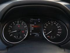 2016款 2.0L CVT 旗舰版
