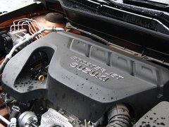 2016款1.4T 自动四驱旗舰型