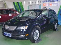 比亚迪e6 豪华型(北京版)封面图