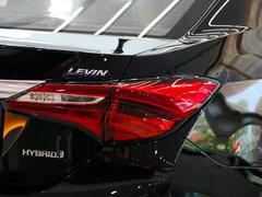 2016款 雷凌 双擎 1.8HV CVT豪华版
