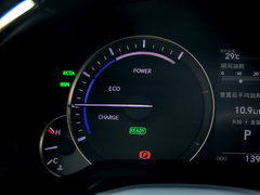 2016款RX 450h四驱豪华版