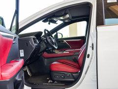 2016款RX 200t200t四驱FSPORT