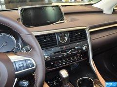 2016款RX 200t两驱舒适版