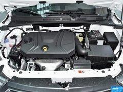 2016款 1.6L 手动豪华型