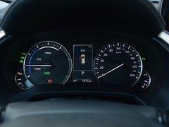 2016款RX 450h四驱尊贵版