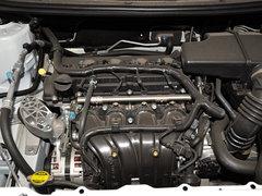 2015款1.5L手动标准版