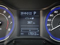 2015款1.5L自动豪华版