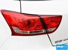 2016款 红标1.5L 手动豪华型
