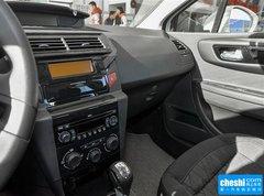 2016款 世嘉三厢 1.6L经典手动品尚型