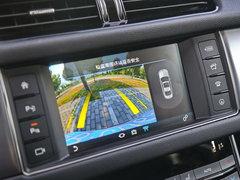 2016款 XF 3.0T 四驱S高性能版