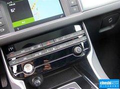 2016款 XF 3.0T 两驱R-Sport运动版
