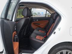 2016款 1.5L 手动精英型国V
