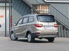 2016款 1.5L 智炫型DAM15DL