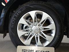 2016款 1.5L 手动标准型