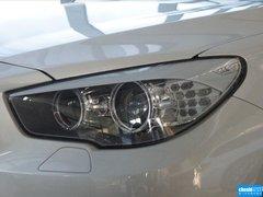 宝马5系GT 2015款 528i 领先型