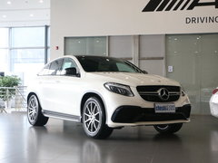 2015款 AMG GLE 63 4MATIC