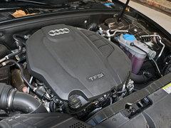 奥迪A5 2016款 45TFSI 改款Sportback