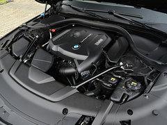 2016款 730Li 豪华型