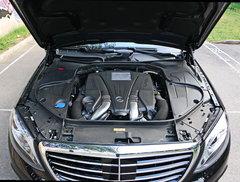 2016款 S 500 L 4MATIC