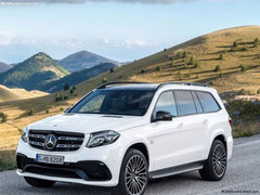 2016款AMG GLS 634MATIC