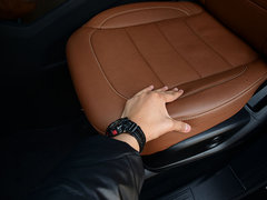 2016款GLS 4004MATIC豪华型