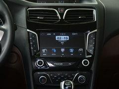 2016款 2.0L 手动适·享型 6座