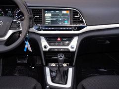 2016款 1.6L 自动智炫·精英型