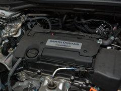 2015款2.4L CVT四驱尊贵版