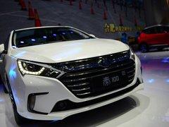 2016款秦EV300旗舰型