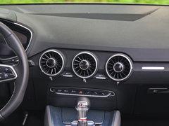 2016款 TTS Roadster