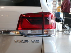 2016款 4.6L 自动VX-R