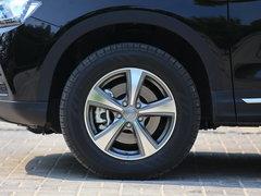 2016款 1.5T 自动两驱精英型