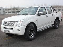 2016款 K3 2.4T柴油两驱标准型短轴4D25U