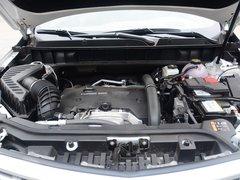 2016款 28T 四驱铂金版