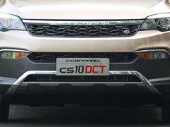 2016款 2.0T DCT 基本型