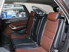 2016款 2.0T 四驱自动汽油豪华版5座