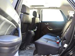 2016款 2.0T 两驱自动汽油豪华天窗版5座