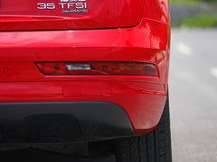 2016款 35TFSI quattro全时四驱风尚型