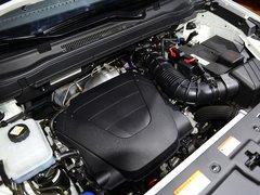 2016款 2.0T 柴油四驅自動豪華版