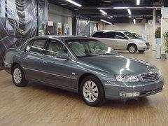 2004款3.6LGS豪华版